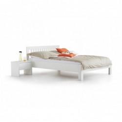 Łóżko Hevea Roma