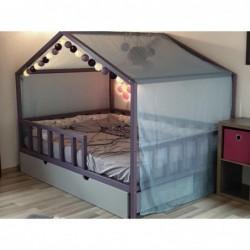 Łóżko Housebed Skandynawia