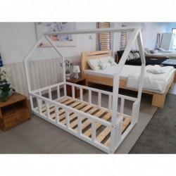 Łóżko Housebed Forester