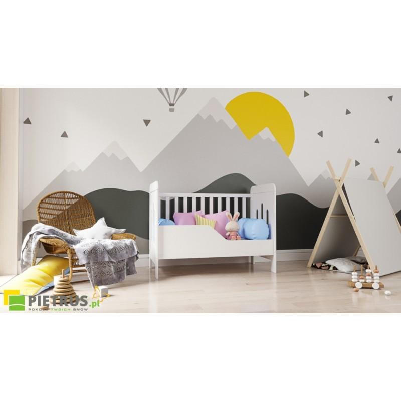 Poduszka lateksowa Hevea Disney Baby Deco
