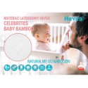 Materac lateksowy Hevea Family Medicare+